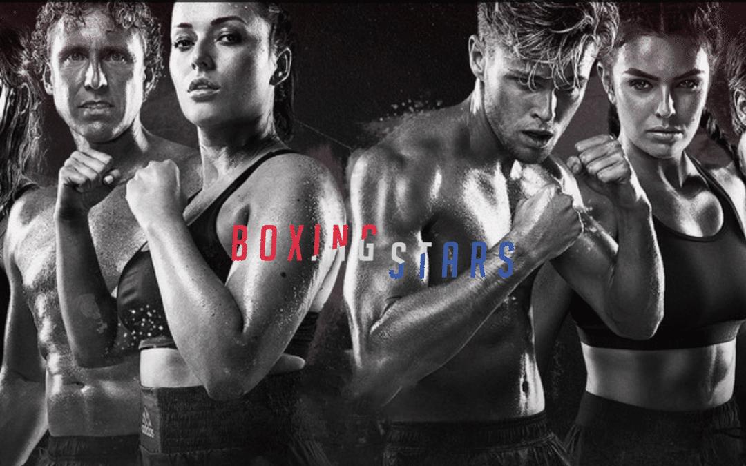 RTL5 - Boxing Stars