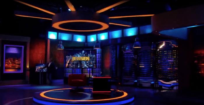 Studio Jensen!